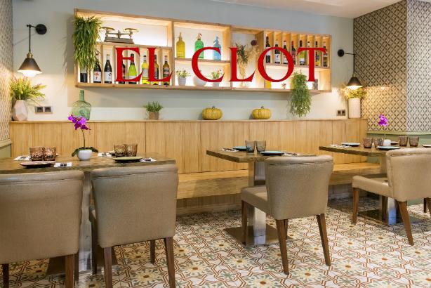 El Clot Restaurante