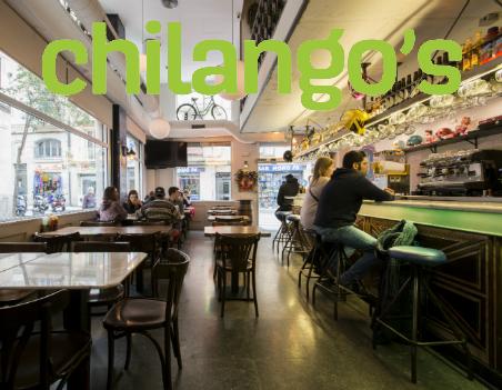 Chilango's Barcelona