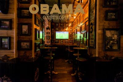 Obama Barcelona